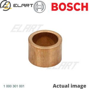 Collector End Shield Bush, starter BOSCH - 1000301001