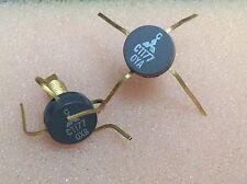 1 pc. 2SC1177  Mitsubishi  RF Transisotr   NOS