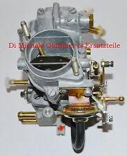 32 ICEV 21/251 CARBURADOR WEBER MADE IN ESPAÑA P. EJ. FIAT RITMO 60cl 1100ccm