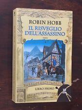 Robin Hobb - IL RISVEGLIO DELL'ASSASSINO - Fanucci Tif Extra 2009