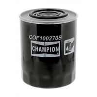 CHAMPION Oil Filter COF100270S