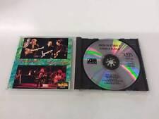 IRON BUTTERFLY - VANILLA FUDGE IL GRANDE ROCK CD 1991