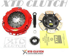 XTD STAGE 3 CERAMIC CLUTCH KIT 2002-2006 ACURA RSX TYPE-S K20 CIVIC Si 4CYL