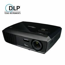 VIDEO PROJECTEUR OPTOMA DS325