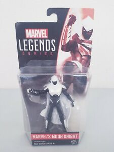 """2016 Marvel Legends Series Marvel's Moon Knight 3.75"""" Action Figure MOC Free S&H"""