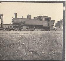 orig.foto ca.5x4cm Locomotive à vapeur 91 1509 (232)
