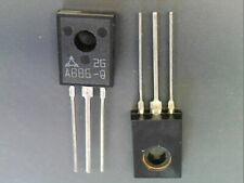 2SA886 A886 (Q) PNP low freq. power amplifier transistor NOS. Matsushita