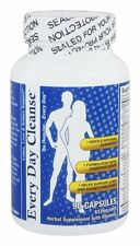 Health Plus - Every Day Cleanse Colon, Liver & Kidney Support 833 mg. - 90