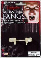 Forum Novelties Special FX Retractable Fangs Vampire Halloween Costume 65559