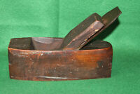 "Antique Vintage 19th C. Sandusky Tool Co Ohio 2-1/8"" Smoothing Plane Inv#EB57"