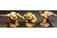 15mm Fantasy Dwarian Stone Golems (5 figures)