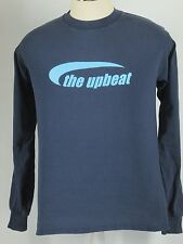 THE UPBEAT T Shirt Band Ska California sublime Concert tour HTF L/S  Size