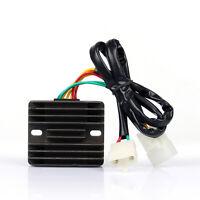 Regulator Rectifier Voltage Fit For HONDA CBR600 F4i 2001-2006 P