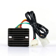 Regulator Rectifier Voltage Fit For HONDA CBR600 F4i 2001-2006 P