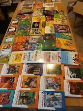 Sammlung Kinderbücher viele Bücher für Mädchen und Jungen 50 Stück.