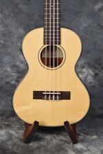 New Kala KA-S8E 8 String Tenor Ukulele with Pickup and Solid Spruce Top