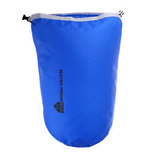 Waterproof Dry Bag Sack Carry Pack for Kayak /Canoeing/ Fishing/ Sailing/