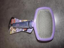 brosse carde pour chien ou chat