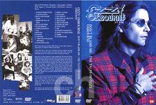 Ozzy Osbourne - Don't blame me : The tales of Ozzy Osbourne  DVD NEW