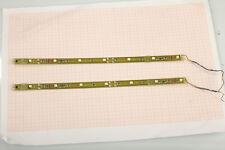 H0 2 Illuminazione Interni a Led 23cm Je 7 Led Test Ok Sporco/Residui Adesivo