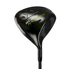 Orlimar Titanium Slice Killer Hook Face Offset Golf Driver-10.5° 460cc Senior A