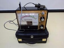 Darkroom Photo Meter A-3 and Case                                    (A2B)