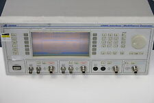 "Aeroflex IFR-2026Q 10kHz- 2.4 GHz Multisource Generator Opt03 ""Make an Offer"""