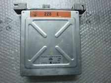 Maserati 3200 Boot Lock Complet Pièce No 384700125