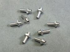 Viper™ Pro-Trax™ Aluminum Screw-In Lexan Body Post Set of 2 BSRT, Tomy - New !!!