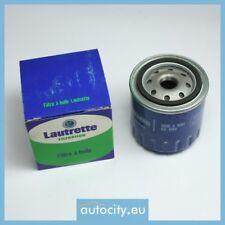 LAUTRETTE ELH4104 Oil Filter/Filtre a huile/Oliefilter/Olfilter