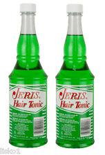 Jeris Hair Tonic NON OIL BARBER SIZE 2 - 14 oz.