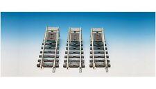 Roco H0 42617 Gleisabgänge (AC - Wechselstrom) für Drehscheibe 42615 NEU + OVP