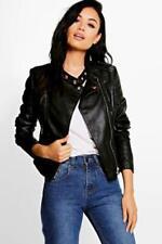 Abrigos y chaquetas de mujer de color principal negro talla 40