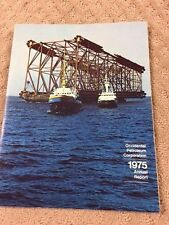 1975 ANNUAL REPORT OCCIDENTAL PETROLEUM CORPORATION- TAKE A LOOK- 73G