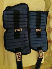 All Pro Contour Foam set of 2 Ankle Weights total of 10 pounds