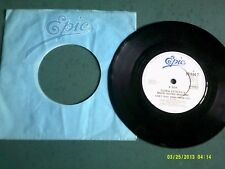 """GLORIA ESTEFAN & MIAMI SOUND MACHINE  7"""" SINGLE-CAN'T STAY AWAY FROM YOU/LET IT"""