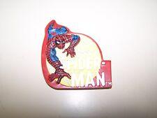 Marvel Spiderman magnet by NECA