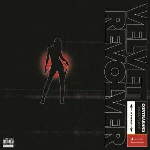 Velvet Revolver / Contraband (2LP)