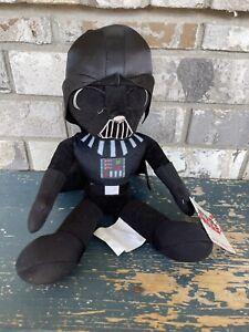 "Star Wars Darth Vader 14"" Plush Toy Lucasfilms P9"