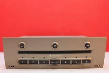 RENAULT MEGANE CAR 6 DISC CD CHANGER PLAYER 2002 2003 2004 2005 2006 2007 2008