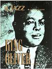 IL JAZZ - KING OLIVER - FASCICOLO N. 18 - FRATELLI FABBRI EDITORI 1968