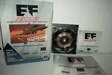 EF 2000 TACTCOM ESPANSIONE USATA OTTIMO STATO PC CDROM VER ITALIANA FR1 40511