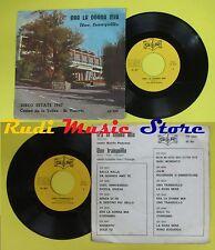 LP 45 7''NANDO PADUANO Era la donna mia LUCIANO PRINCIPI tranquillo no cd mc dvd
