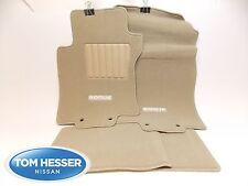 Floor Mats Amp Carpets For Nissan Rogue Ebay