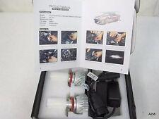 H1 H3 H4 H7 H11 880 9005 9006 H13 9004 9007 IP68 LED Headlights 6000L C6