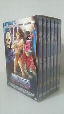 LES MAITRES DE L'UNIVERS - EPISODES 1 A 30 - COFFRET DVD SAISON 1 - 5 DVD