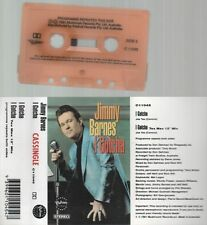 COLD CHISEL JIMMY BARNES CASSINGLE EX CONDITION 1991 Mushroom I GOTCHA + TEX MEX