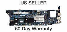 Dell XPS 13 9350 Laptop Motherboard 4GB w/ Intel i5-6200U 2.3GHz CPU 76F9T