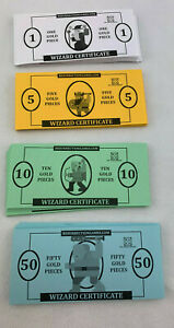 Money Board Game Replacements, Iron Dragon 160 bills