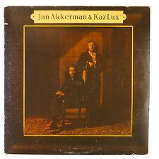 "12"" LP - Jan Akkerman - Eli - B3325 - washed & cleaned"